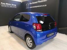 2019 Peugeot 108 1.0 THP Active Kwazulu Natal Pinetown_4