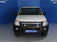 2012 Isuzu KB Series 250 D-TEQ LE ECAB Bakkie Eastern Cape East London_1