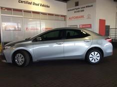 2020 Toyota Corolla Quest 1.8 Mpumalanga Witbank_3