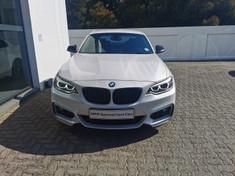 2014 BMW 2 Series 220D M Sport Auto Gauteng Johannesburg_1