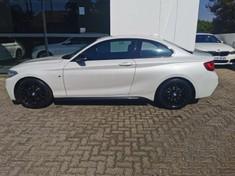 2014 BMW 2 Series 220D M Sport Auto Gauteng Johannesburg_2