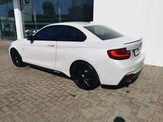 2014 BMW 2 Series 220D M Sport Auto Gauteng Johannesburg_4