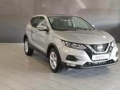 2020 Nissan Qashqai 1.2T Acenta CVT Gauteng Alberton_1