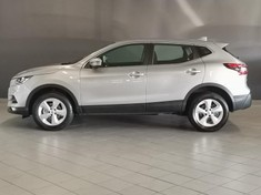 2020 Nissan Qashqai 1.2T Acenta CVT Gauteng Alberton_3