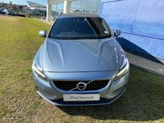 2017 Volvo V40 T3 Momentum Geartronic Mpumalanga Nelspruit_2