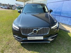 2018 Volvo XC90 D5 Inscription AWD Mpumalanga Nelspruit_2