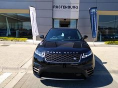2020 Land Rover Velar 3.0 D SE North West Province Rustenburg_1