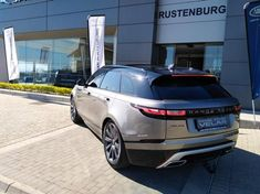 2020 Land Rover Velar 3.0D HSE North West Province Rustenburg_3