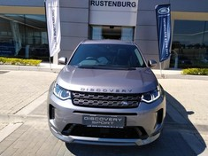 2020 Land Rover Discovery Sport 2.0D HSE R-Dynamic D180 North West Province Rustenburg_1