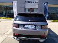 2020 Land Rover Discovery Sport 2.0D HSE R-Dynamic D180 North West Province Rustenburg_3