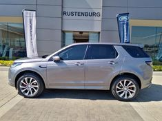 2020 Land Rover Discovery Sport 2.0D HSE R-Dynamic D180 North West Province Rustenburg_4