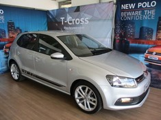 2020 Volkswagen Polo Vivo 1.0 TSI GT 5-Door North West Province