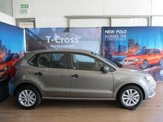 2020 Volkswagen Polo Vivo 1.4 Trendline 5-Door North West Province Rustenburg_1
