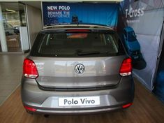 2020 Volkswagen Polo Vivo 1.4 Trendline 5-Door North West Province Rustenburg_3