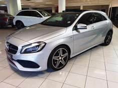 2017 Mercedes-Benz A-Class A 250 Sport Western Cape