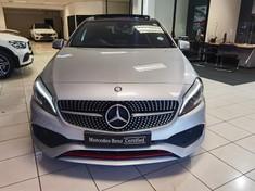 2017 Mercedes-Benz A-Class A 250 Sport Western Cape Cape Town_1