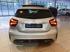 2017 Mercedes-Benz A-Class A 250 Sport Western Cape Cape Town_3