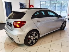 2017 Mercedes-Benz A-Class A 250 Sport Western Cape Cape Town_4