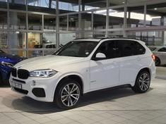 2017 BMW X5 xDRIVE30d M-Sport Auto Western Cape
