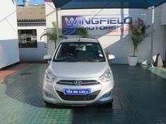 2014 Hyundai i10 1.1 Gls  Western Cape