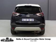 2018 Opel Crossland X 1.2T Cosmo Auto Gauteng Vereeniging_4
