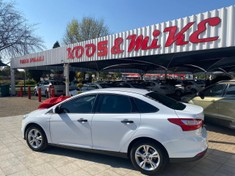 2012 Ford Focus 1.6 Ti Vct Ambiente  Gauteng