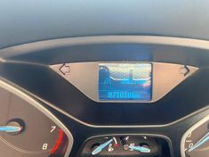2012 Ford Focus 1.6 Ti Vct Ambiente  Gauteng Vanderbijlpark_3