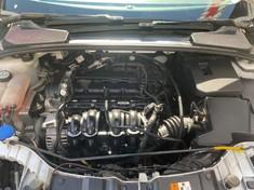 2012 Ford Focus 1.6 Ti Vct Ambiente  Gauteng Vanderbijlpark_4