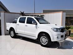 2011 Toyota Hilux 3.0 D-4d Raider 4x4 P/u D/c  Gauteng