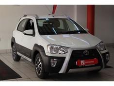 2020 Toyota Etios Cross 1.5 Xs 5Dr Mpumalanga