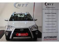 2020 Toyota Etios Cross 1.5 Xs 5Dr Mpumalanga Barberton_1