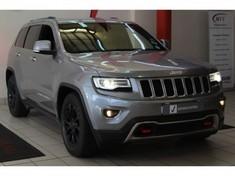 2014 Jeep Grand Cherokee 3.0L V6 CRD LTD Mpumalanga Barberton_0
