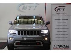 2014 Jeep Grand Cherokee 3.0L V6 CRD LTD Mpumalanga Barberton_2