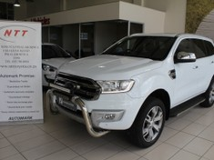 2019 Ford Everest 3.2 LTD 4X4 Auto Limpopo