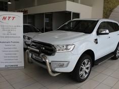 2019 Ford Everest 3.2 LTD 4X4 Auto Limpopo Phalaborwa_0