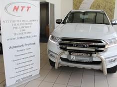 2019 Ford Everest 3.2 LTD 4X4 Auto Limpopo Phalaborwa_1