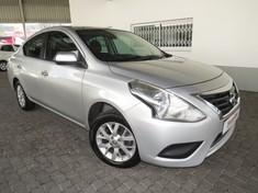 2017 Nissan Almera 1.5 Acenta Western Cape