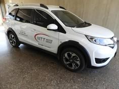 2020 Honda BR-V 1.5 Comfort Limpopo