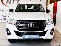 2020 Toyota Hilux 2.4 GD-6 SRX 4X4 Auto Double Cab Bakkie Limpopo Louis Trichardt_2