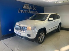 2012 Jeep Grand Cherokee 3.0L V6 CRD O/LAND Gauteng