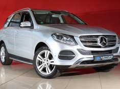 2016 Mercedes-Benz GLE-Class 350d 4MATIC North West Province