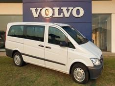 2012 Mercedes-Benz Vito 116 Cdi Crewbus  Mpumalanga