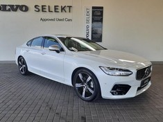 2020 Volvo S90 D4 R-Design GEARTRONIC North West Province