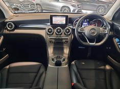 2019 Mercedes-Benz GLC 250d AMG Western Cape Cape Town_4