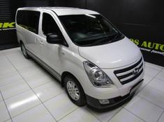2016 Hyundai H1 Gls 2.4 Cvvt Wagon +/-R5900PM Gauteng