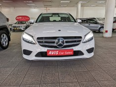 2019 Mercedes-Benz C-Class C180 Auto Free State Bloemfontein_2