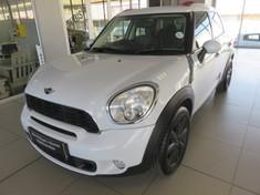 2014 MINI Cooper S Countryman Free State Bloemfontein_0