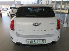 2014 MINI Cooper S Countryman Free State Bloemfontein_2
