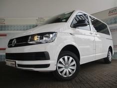 2016 Volkswagen Kombi T6 KOMBI 2.0 TDi (Trendline) Mpumalanga