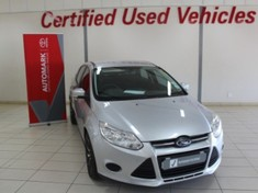 2014 Ford Focus 1.6 Ti Vct Ambiente  Western Cape